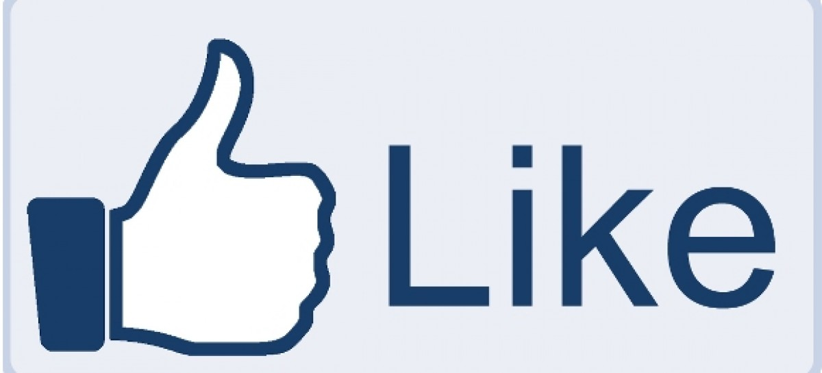 JQuery ile Facebook Like Button Uygulaması