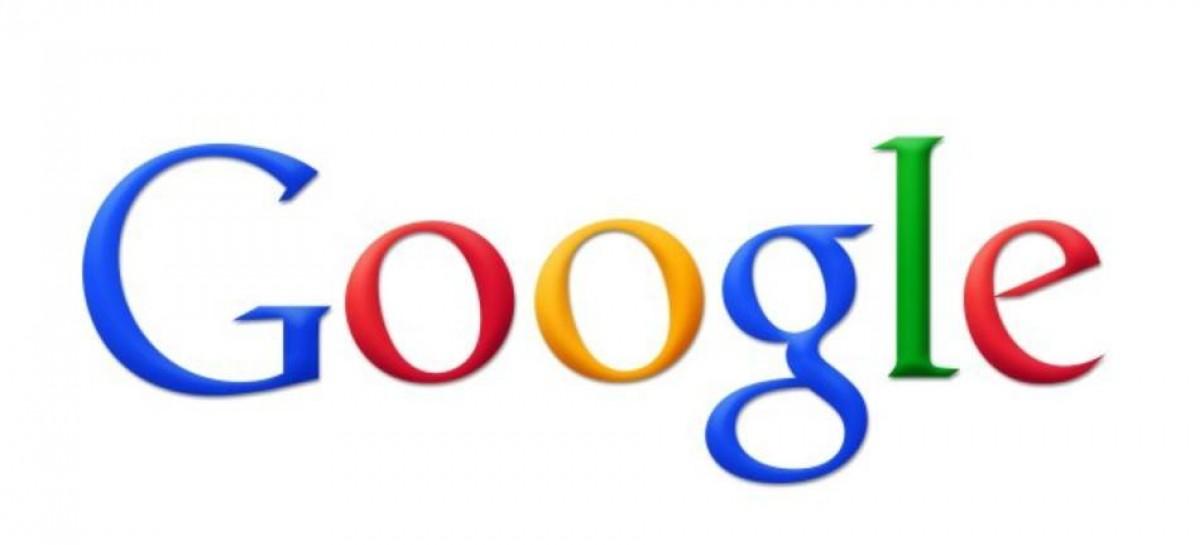 Google Soma'yı Unutmadı