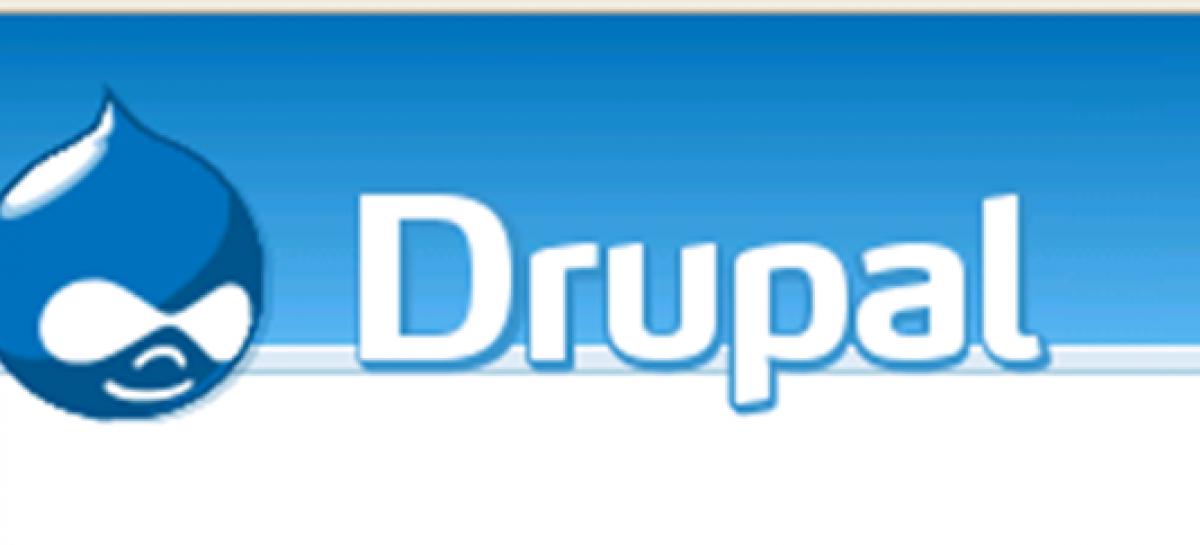 Basit bir Drupal Modülü Oluşturma – Hello World!
