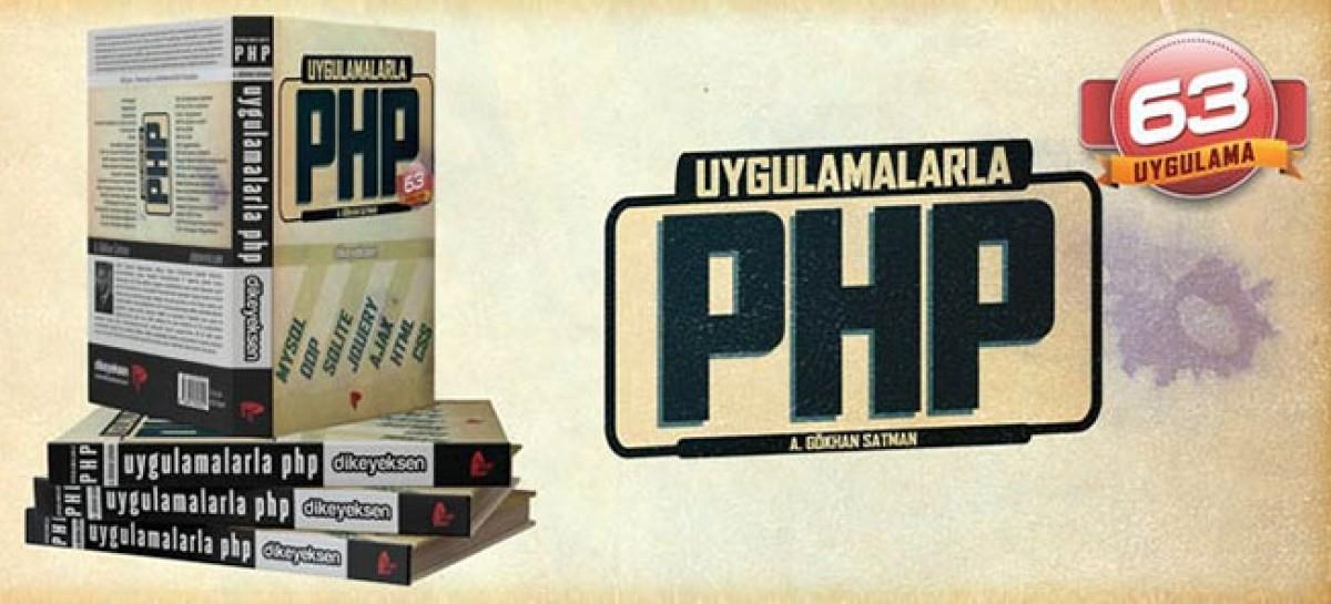 PHP Kitabı