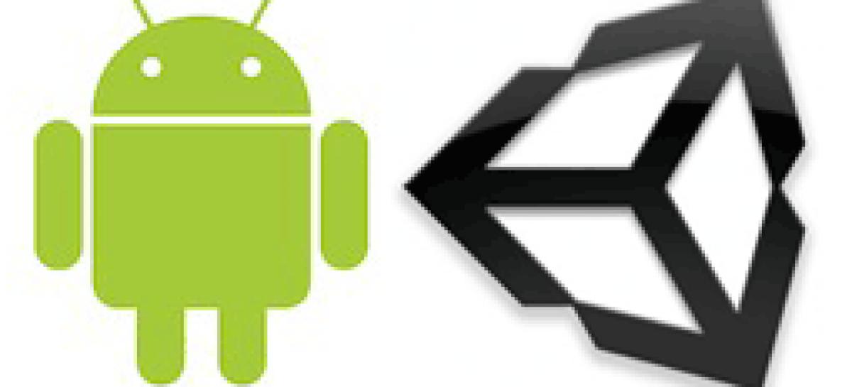 Unity3D Oyun Motoruna Android Kurulumu