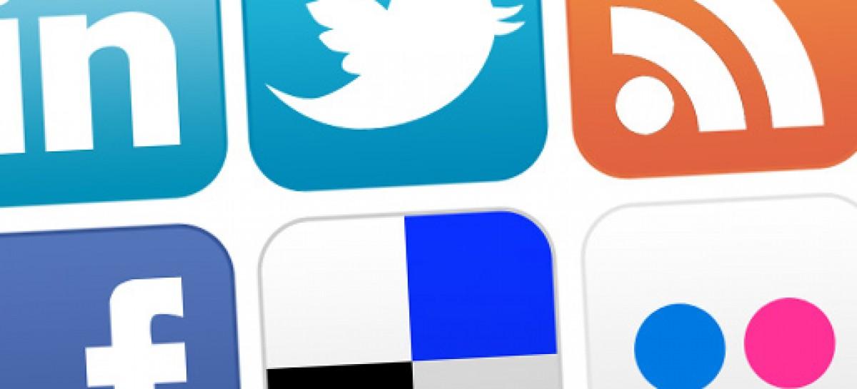 Sosyal Medya Paylaşım Butonları Ekleme