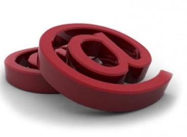 PHP ile Elektronik Posta Adresini Kontrol Etme
