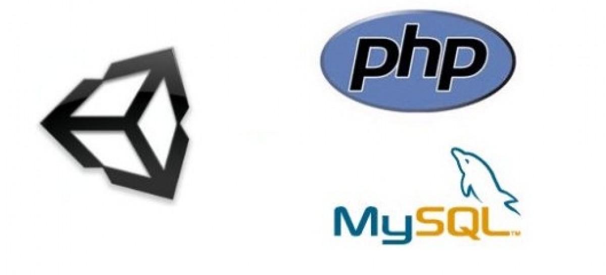 Unity3D ile PHP Kullanarak MySQL Veritabanına Veri Gönderimi