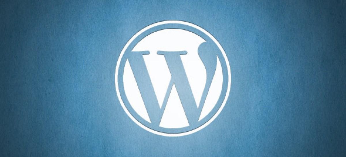 WordPress 4.6 Sürümü Yayınlandı
