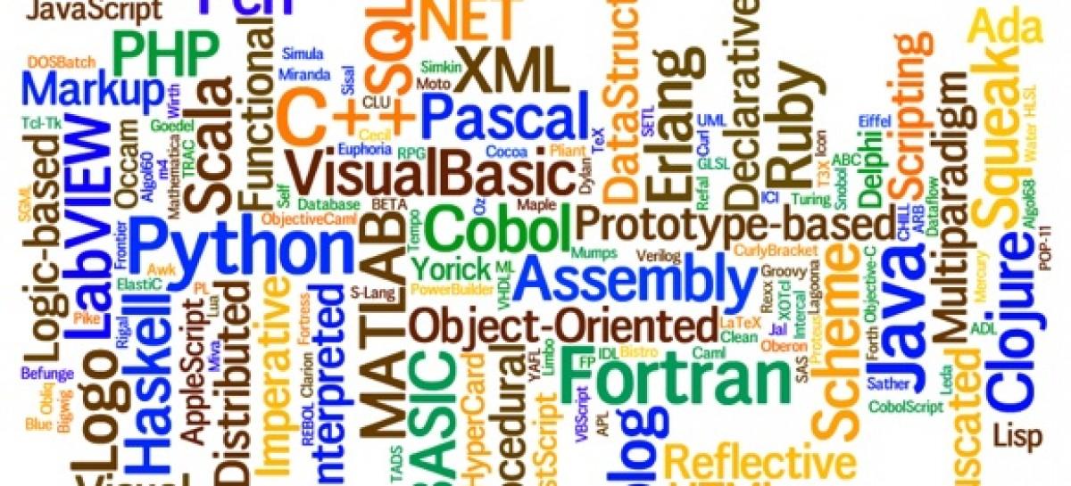 Programlama Dillerinin Gelişim Tarihi ve Hiyerarşik Diyagram