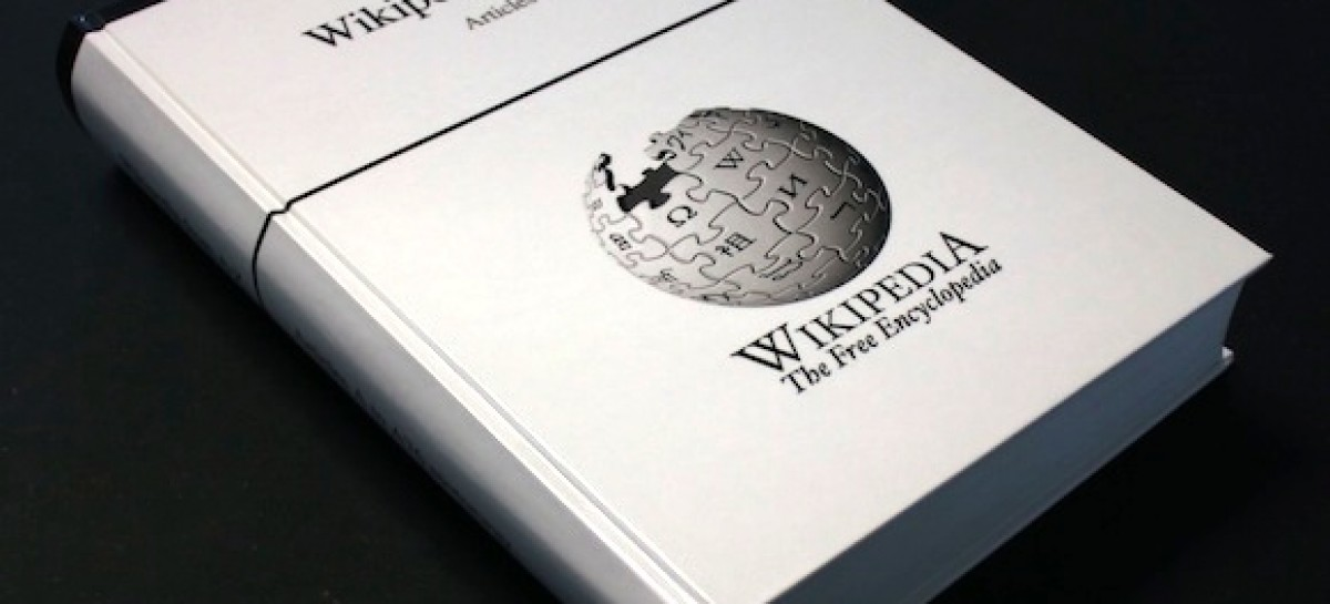 Dev WikiPedia Kitap Projesi