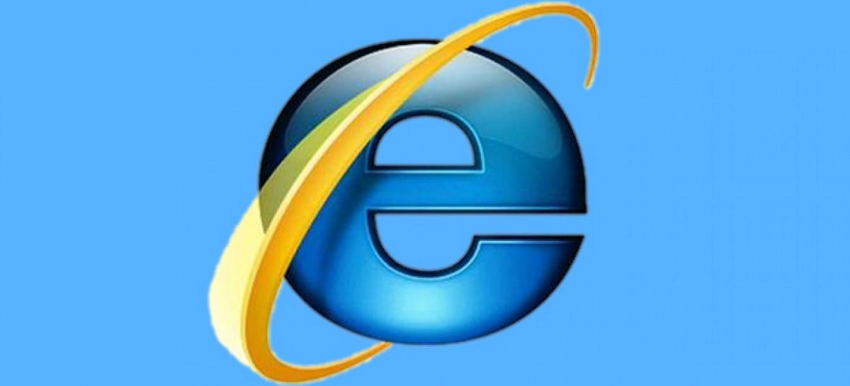 Internet Explorer İçin Büyük Güvenlik Açığı
