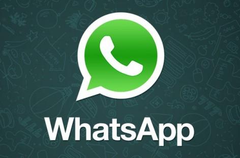 WhatsApp Rekora Doymuyor