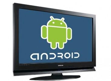 Google Android Kullanıcıları için Android TV Geliştiriyor