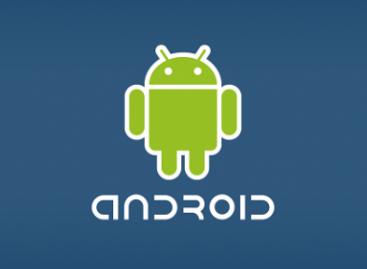Android 4.5 Sürümünün Ekran Görüntüleri İnternete Sızdı