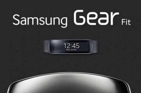 Galaxy Gear Fit 10 günde tükendi