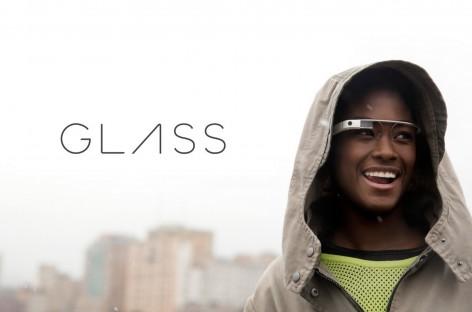 Google Glass Türkiye'de Satışa Sunuldu