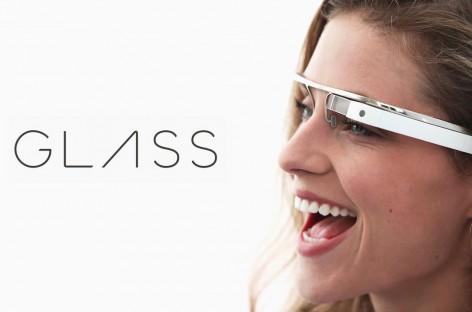 Google Glass Bugün Satışa Çıkıyor