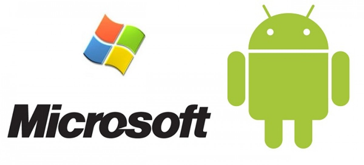 Android Microsoft'a Bağımlı Oluyor