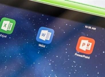 iPhone veya iPad Mobil Cihazınızda Office 365 Dönemi