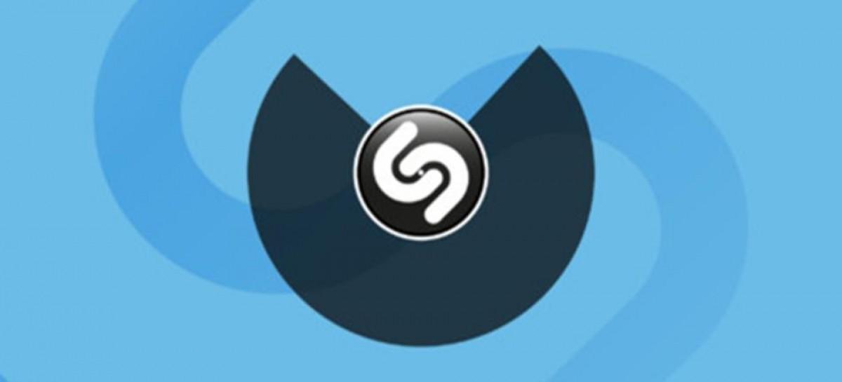Shazam 4.5.1 Sürümü ile Yenilendi