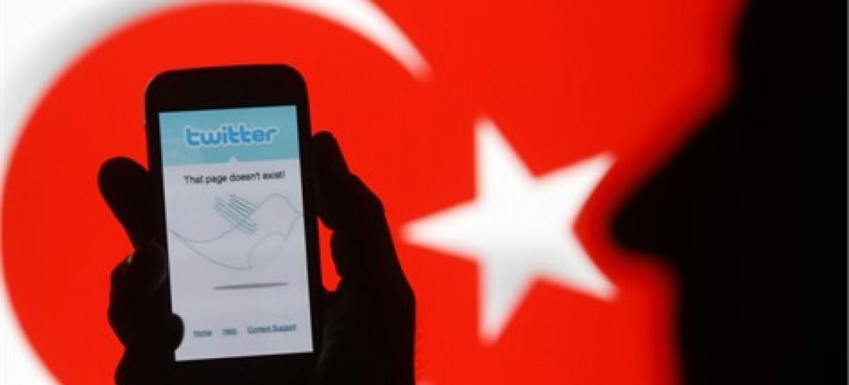 Twitter Türkiye'ye Geliyor