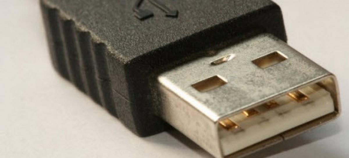 USB'ler Tamamen Değişiyor