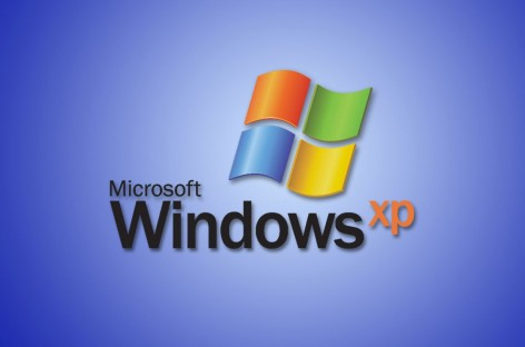 Windows XP İşletim Sistemi Kaderine Terkedildi