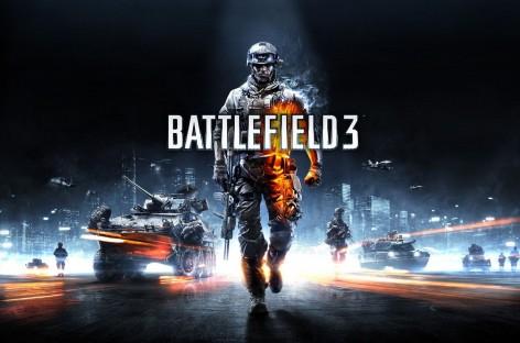 Battlefield 3'e Bedava Sahip Olmak İster misiniz?