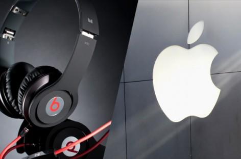 Apple Beats Satın Alma İşlemini Gerçekleştirdi