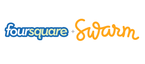 Foursquare ve Swarm