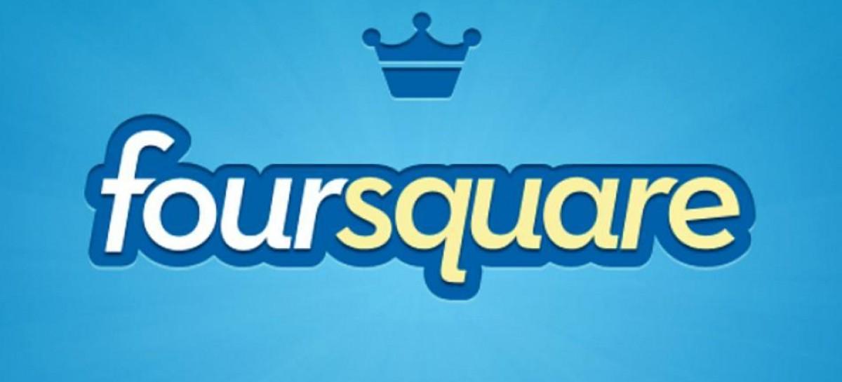Foursquare İkiye Bölünüyor, Swarm Geliyor