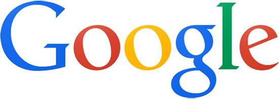 Eski Google Logosu