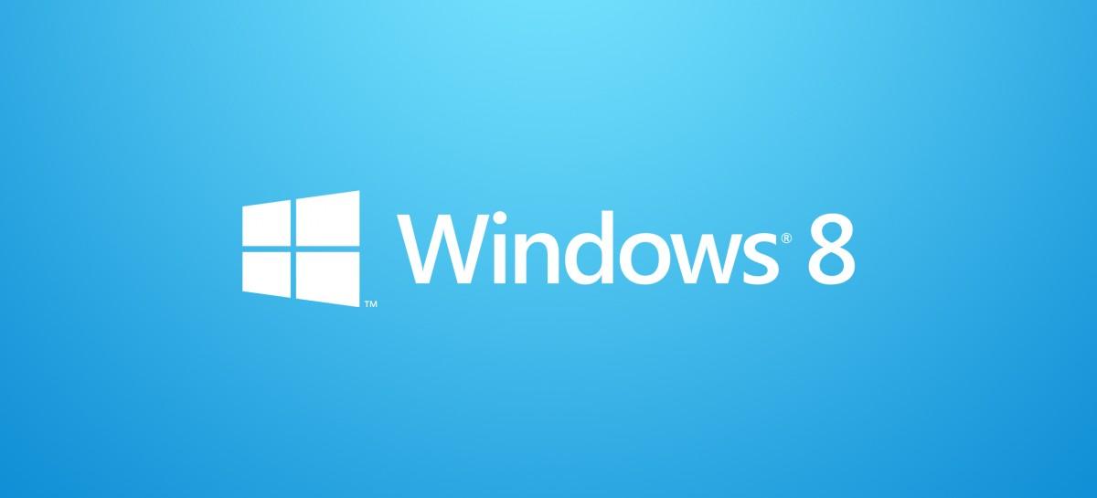 Windows 8 İşletim Sisteminde Bilgisayarı Güvenli Modda Açma