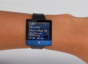 Microsoft Akıllı Saat Üretiyor