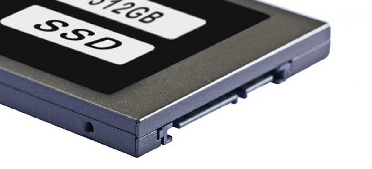 Solid State Drive (SSD) Nedir?
