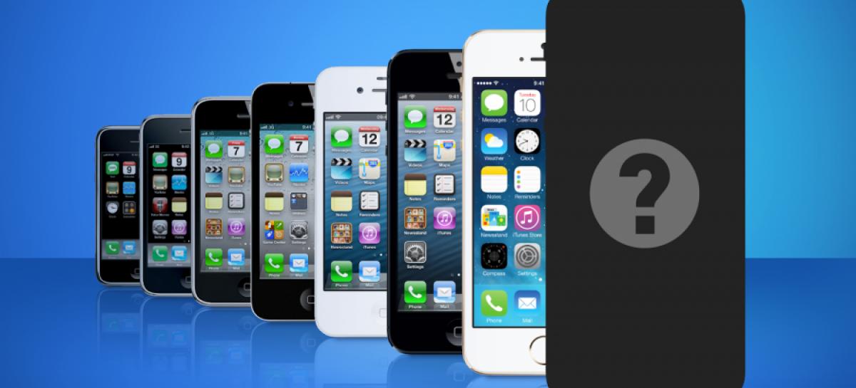 iPhone 6 Sürpriz İle Geliyor
