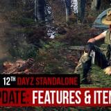 DayZ Standalone için 0.51 Patch Duyuruldu
