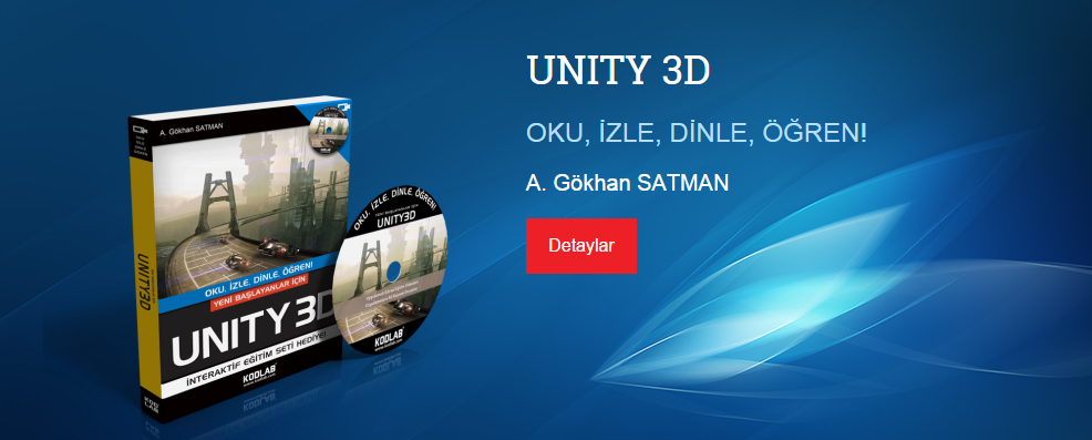 unity3d_kodlab_gokhan_satman