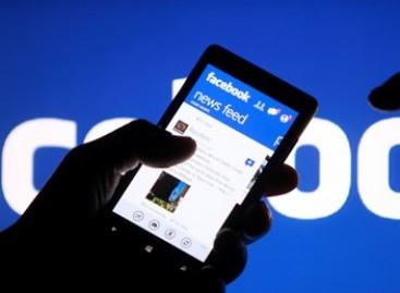 Facebook Haber Yayın Hizmetine Başladı