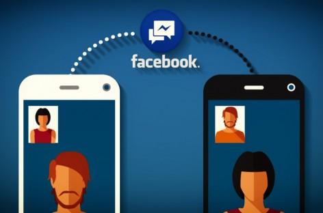 Facebook Messenger Görüntülü Konuşma Hizmeti Vermeye Başladı