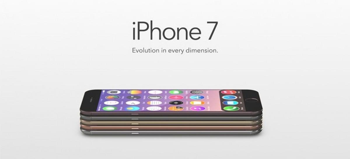 Iphone 7 Tasarımı Nasıl Olacak?