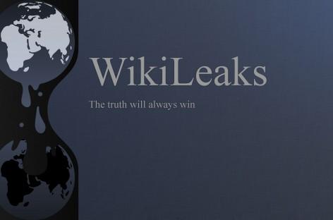 Wikileaks Eski Sistemine Geri Dönüyor!