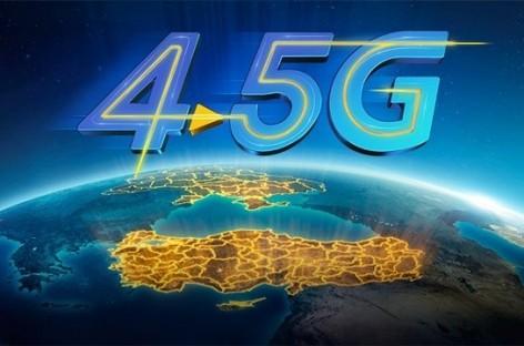 4.5G Teknolojisine Uyumlu Telefonların Listesi
