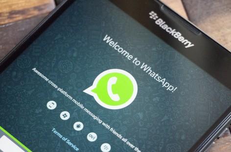 Whatsapp BlackBerry Mobil Cihazlardan Desteğini Çekti