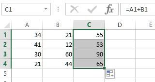 Excel İşlemleri