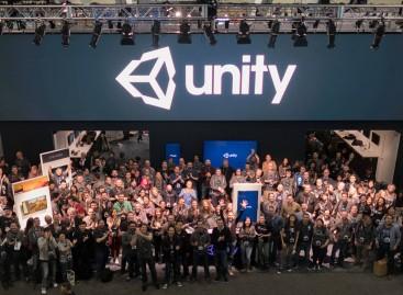 GDC 2016 Unity Konferansı Sona Erdi