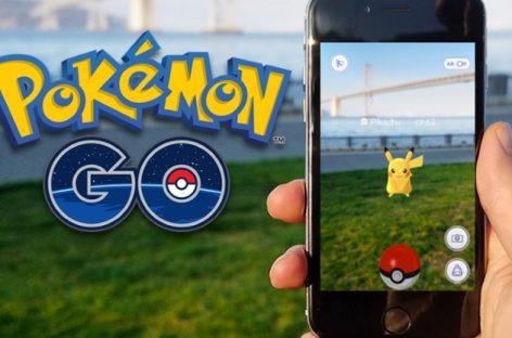 Pokémon GO'dan Bir Rekor Daha