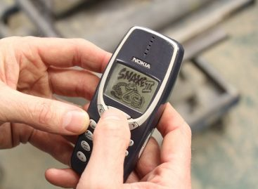 Efsane Cihaz Nokia 3310 Geri Geliyor