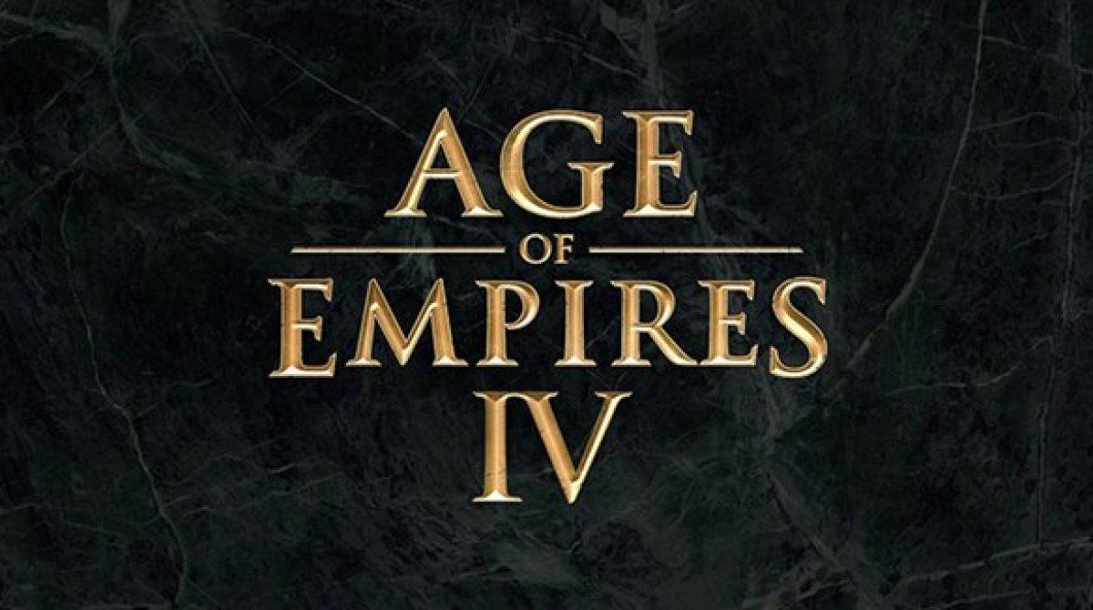 Age of Empires IV Microsoft Tarafından Duyuruldu