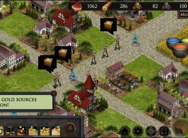 Wars of Empire, iOS ve Android için Yayınlandı!